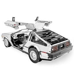 DeLorean - Regreso al Futuro