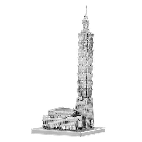 Taipei 101 Iconx