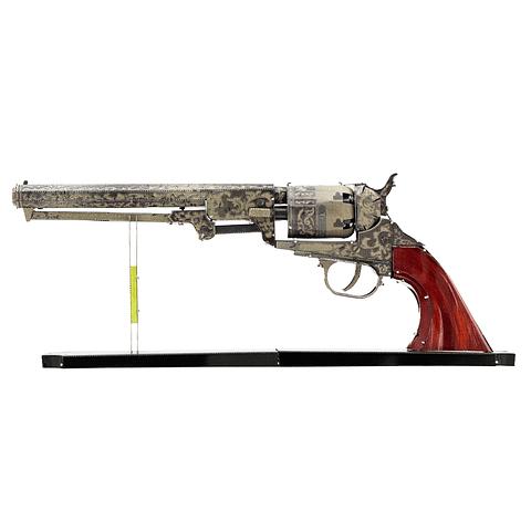 Revolver Decorativo para armar