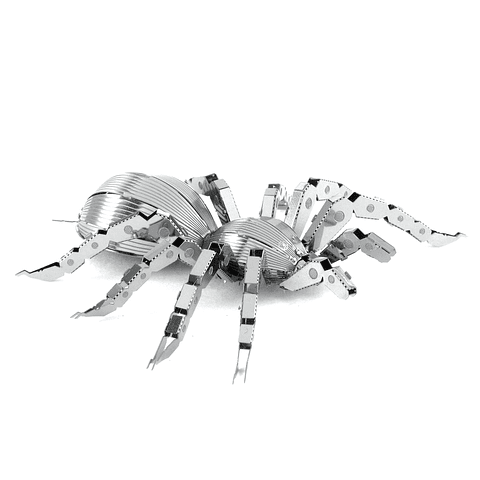 Modelo de Tarántula
