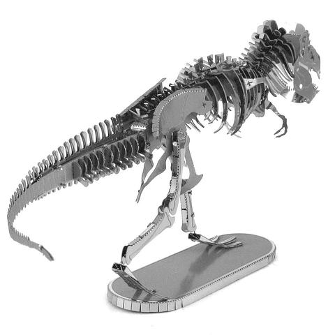 Esqueleto de T-Rex