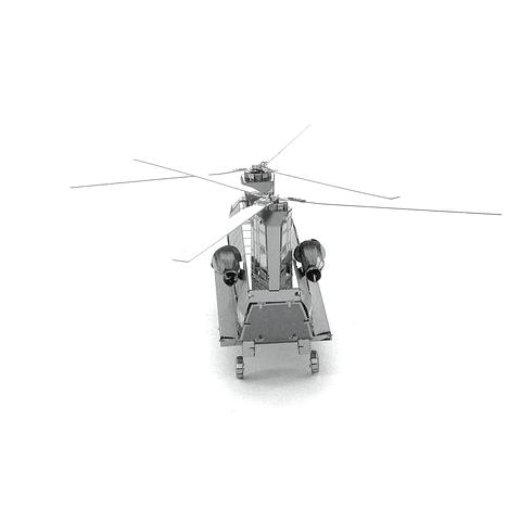 Helicóptero Chinook
