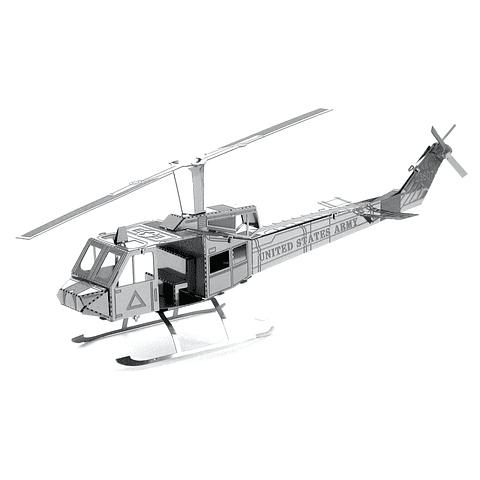 Helicóptero Huey