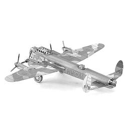 Avión Avro Lancaster Bomber