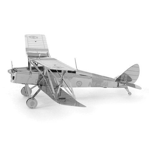 Avión De Havilland Tiger Moth