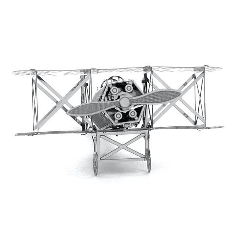 Avión Fokker D-VIII