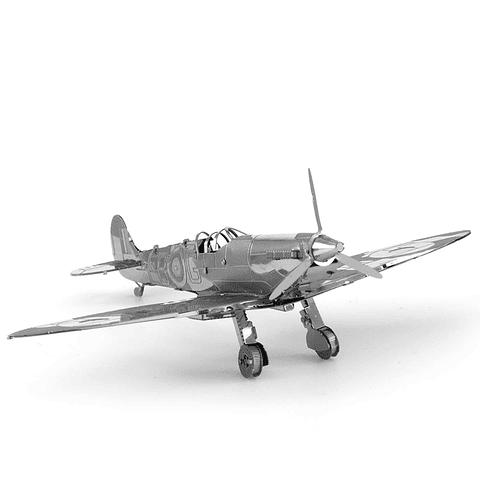 Avión Supermarine Spitfire