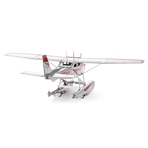 Hidroavión Cessna 182