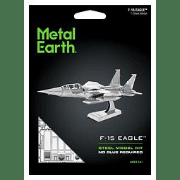 Avión F15 Eagle