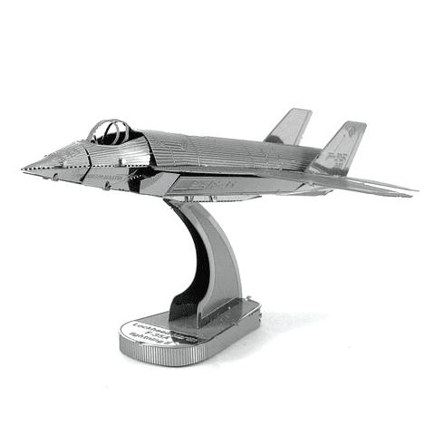 Avión F-35 Lightning