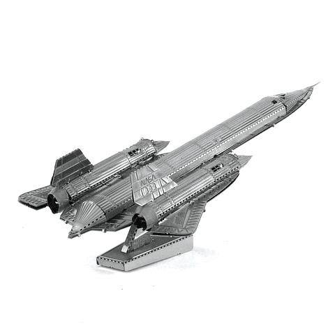 Avión SR71 Blackbird