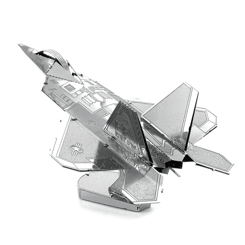 Avión F22 Raptor