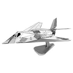 Avión F117 Nighthawk