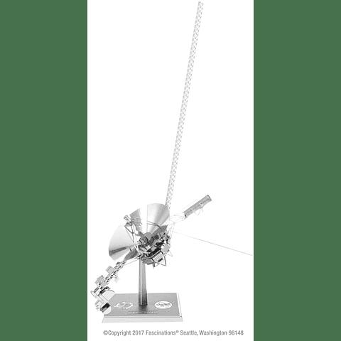 Sonda espacial Voyager 1