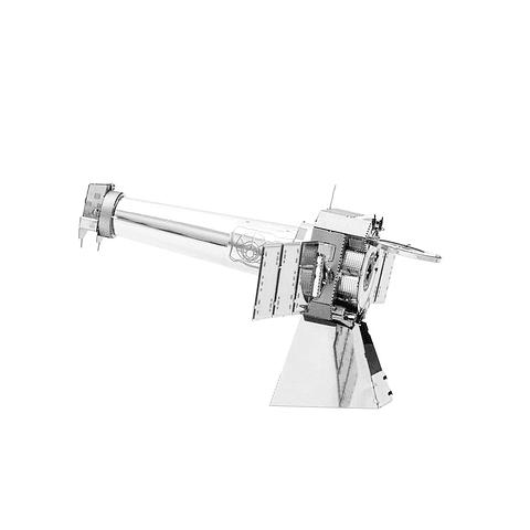 Observatorio Chandra - Xandra