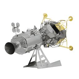 Apollo 11 Módulo Lunar & Comando