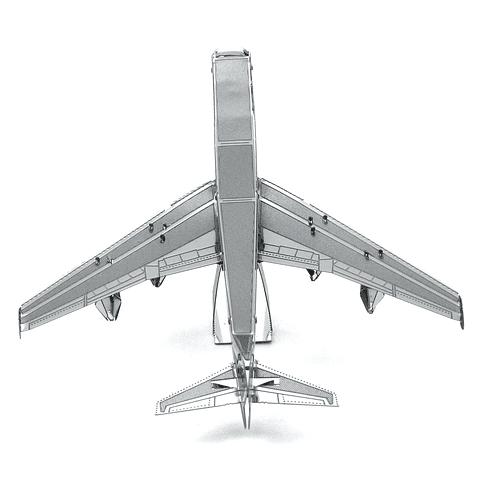 Avión  Jumbo 747