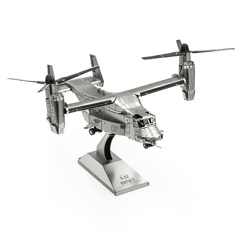 Avión V22 Osprey