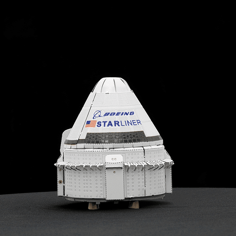 Nave CST-100 Starliner