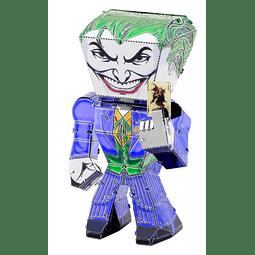 Modelo Caricatura del Joker