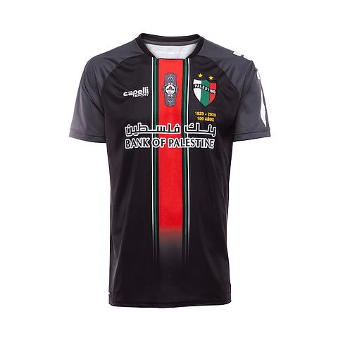 Camiseta Histórica Negra 2020 Niño