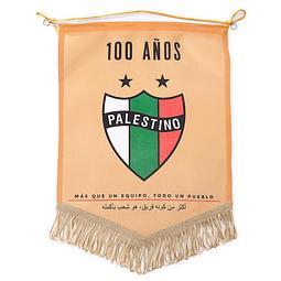 Banderín Centenario