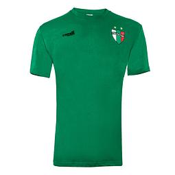 Map T-Shirt - Green