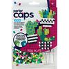 Perler Caps Cactus