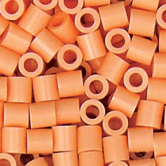 250 Perler caramelo