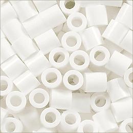 1000 Perler Mini Blanco