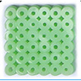 1000 Artkal mini Manzana Verde C12