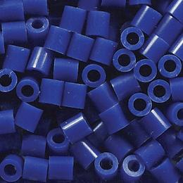1000 Perler Mini Azul Oscuro
