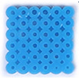 1000 Artkal mini Azul C20