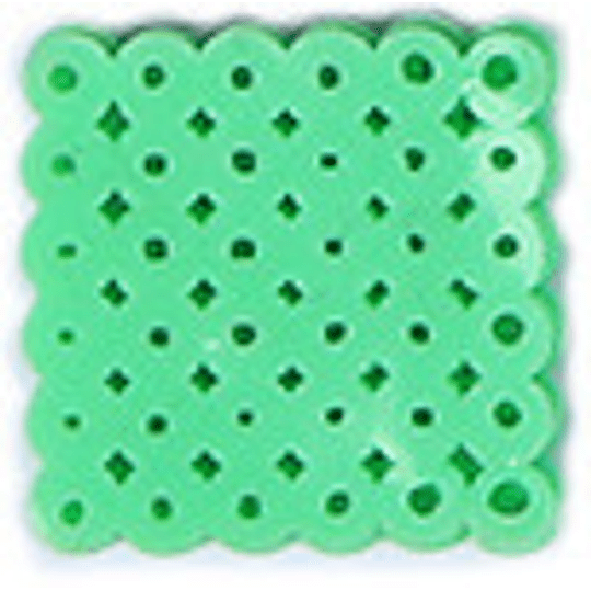 1000 Artkal mini Verde Pastel C45