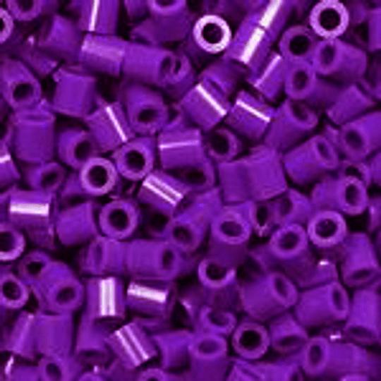 1000 Perler Mini Morado