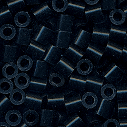 2000 Perler Mini Negro