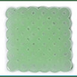 1000 Artkal mini Fosforescente Verde CG6