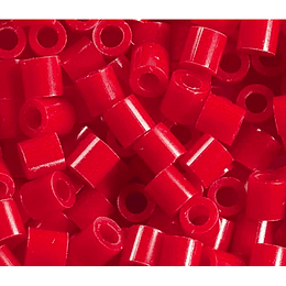 2000 Perler Mini Rojo