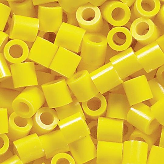 2000 Perler Mini Amarillo