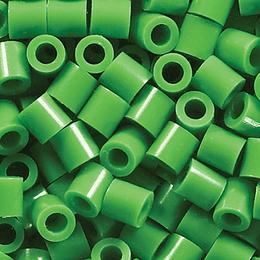 2000 Perler Mini Verde