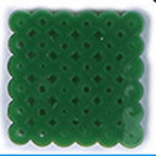 2000 Artkal mini Verde Oscuro C123