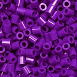 2000 Perler Mini Morado