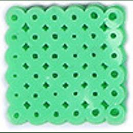 2000 Artkal mini Verde Pastel C45