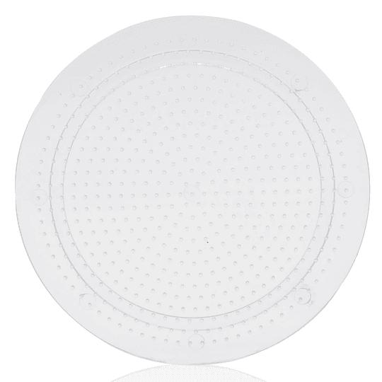 Base 2,6mm redonda pequeña