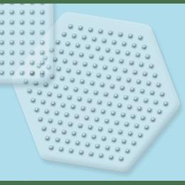Base hexagonal pequeña