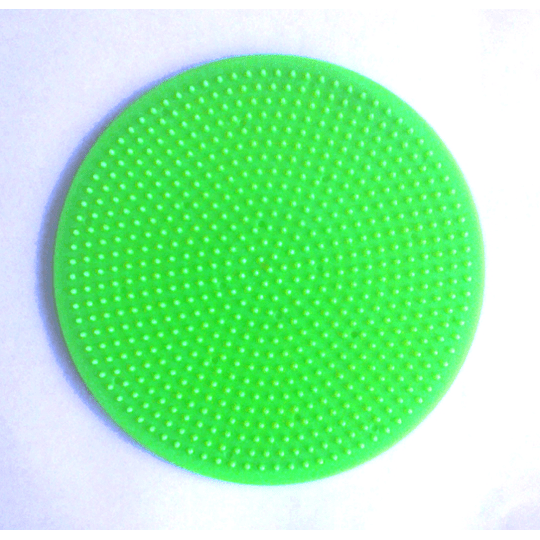 Base redonda grande