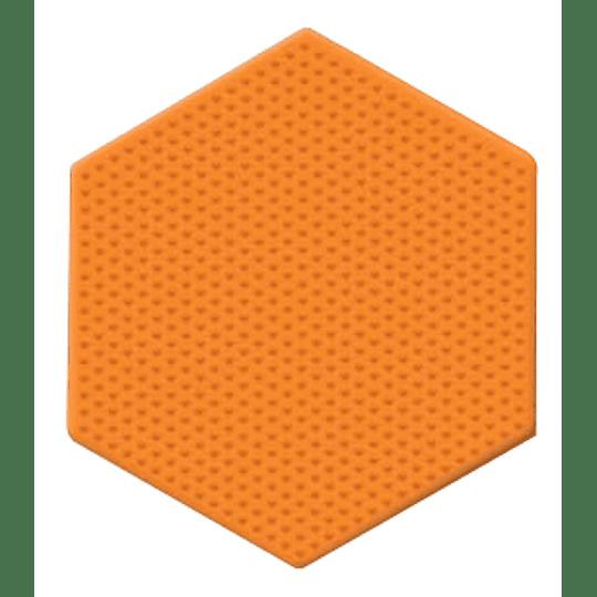 Base hexagonal grande