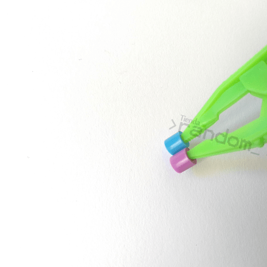 Pinza Perler para beads 5mm (2 unidades)