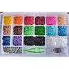 Pack Caja 17 Colores (A)