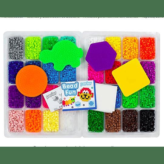 Set Bead Fun